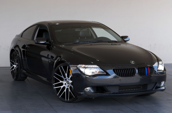 Used2008 BMW 6 Series-Marietta, GA