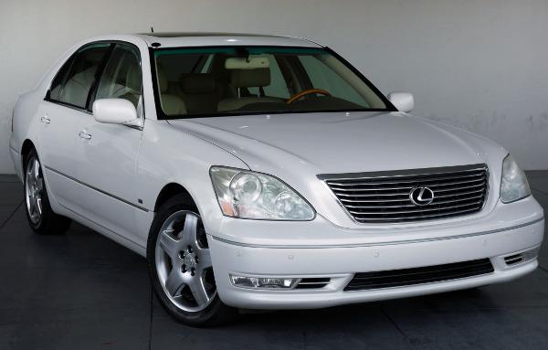 Used2004 Lexus LS-Marietta, GA