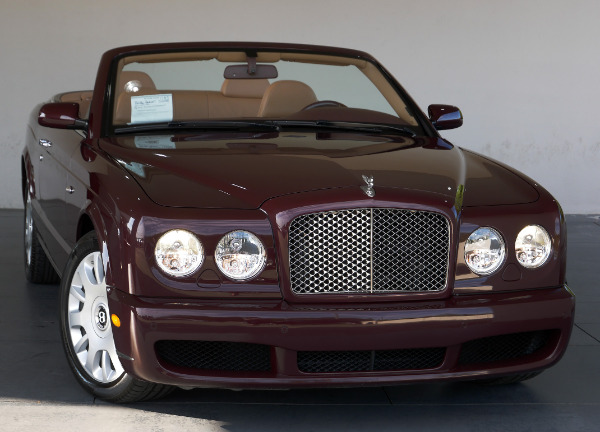 Used2007 Bentley Azure-Marietta, GA