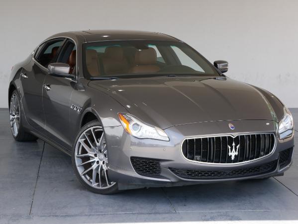 Used2016 Maserati Quattroporte-Marietta, GA