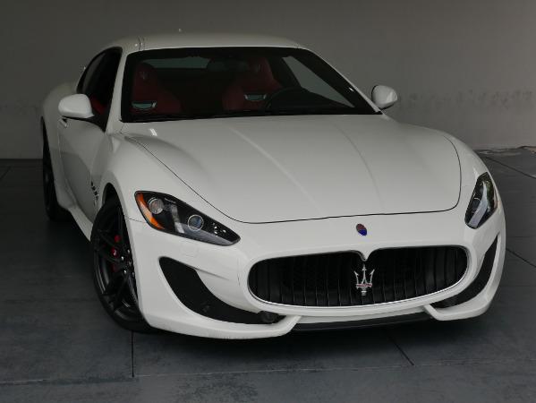 Used2016 Maserati GranTurismo-Marietta, GA