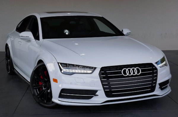 Used2017 Audi S7-Marietta, GA