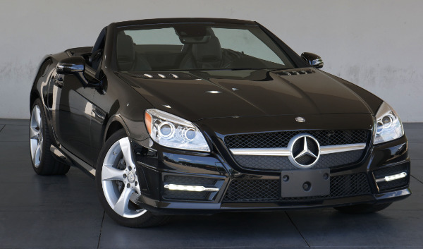 Used2016 Mercedes-Benz SLK-Marietta, GA