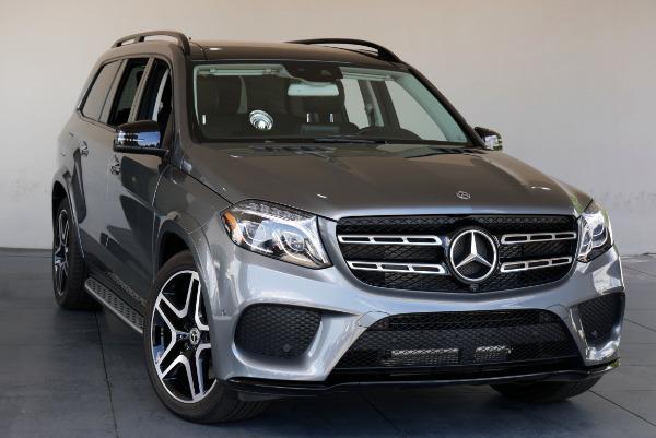 Used2018 Mercedes-Benz GLS-Marietta, GA