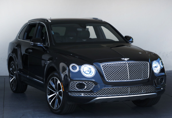 Used2017 Bentley Bentayga-Marietta, GA