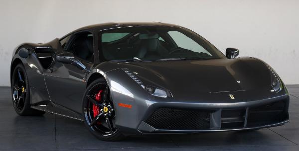 Used2018 Ferrari 488 GTB-Marietta, GA
