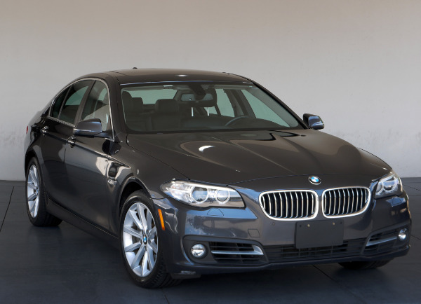 Used2015 BMW 5 Series-Marietta, GA