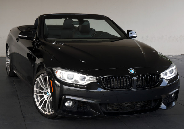 Used2016 BMW 4 Series-Marietta, GA