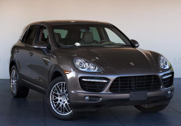 Used2011 Porsche Cayenne-Marietta, GA