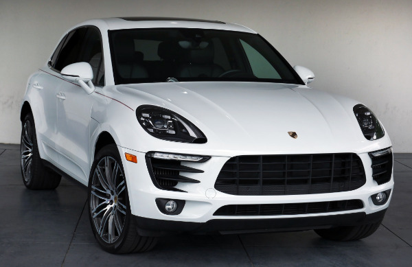 Used2017 Porsche Macan-Marietta, GA