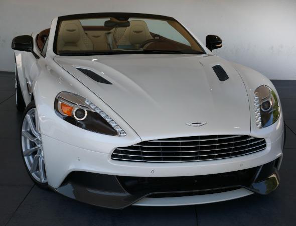 Used2014 Aston Martin Vanquish-Marietta, GA