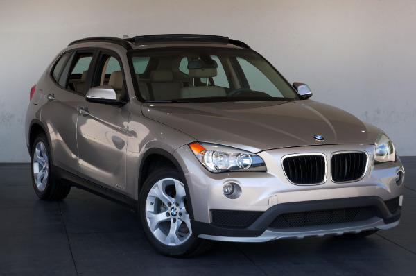 Used2015 BMW X1-Marietta, GA