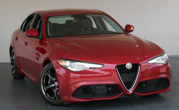 Used2017 Alfa Romeo Giulia-Marietta, GA