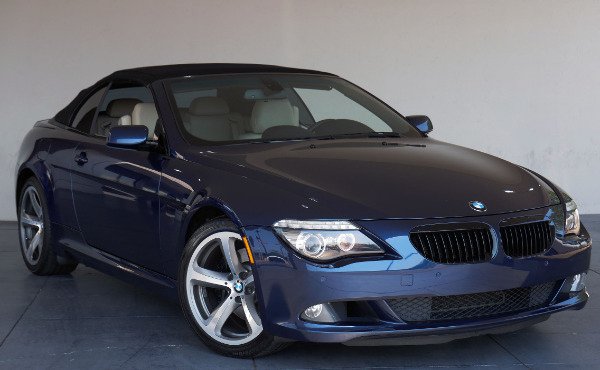 Used2008 BMW 6 Series-Marietta, GA