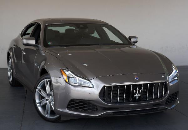 Used2018 Maserati Quattroporte-Marietta, GA