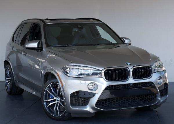 Used2017 BMW X5 M-Marietta, GA