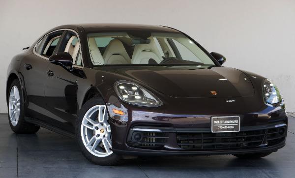 Used2017 Porsche Panamera-Marietta, GA