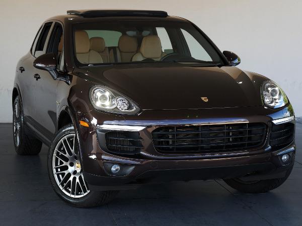 Used2017 Porsche Cayenne-Marietta, GA