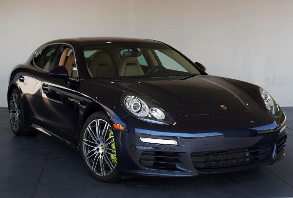 Used2016 Porsche Panamera-Marietta, GA