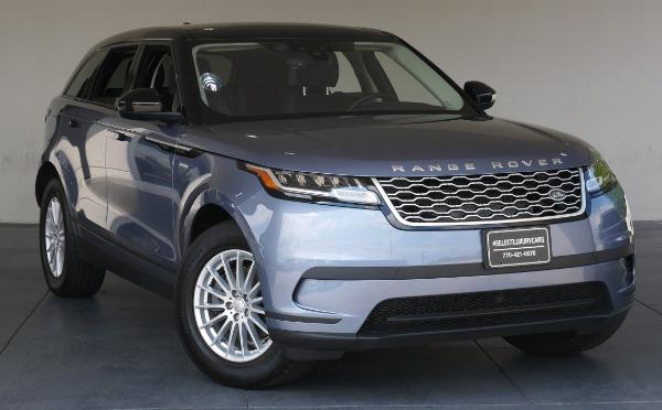 Used2018 Land Rover Range Rover Velar-Marietta, GA