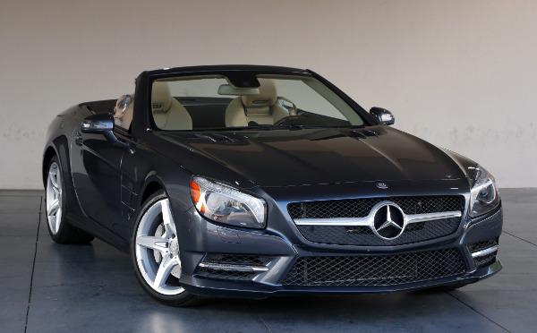 Used2015 Mercedes-Benz SL-Class-Marietta, GA