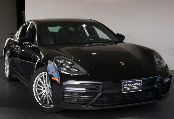 Used2018 Porsche Panamera-Marietta, GA