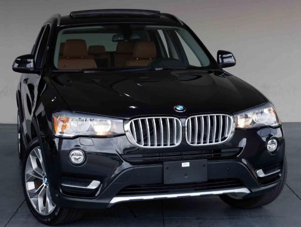 Used2017 BMW X3-Marietta, GA