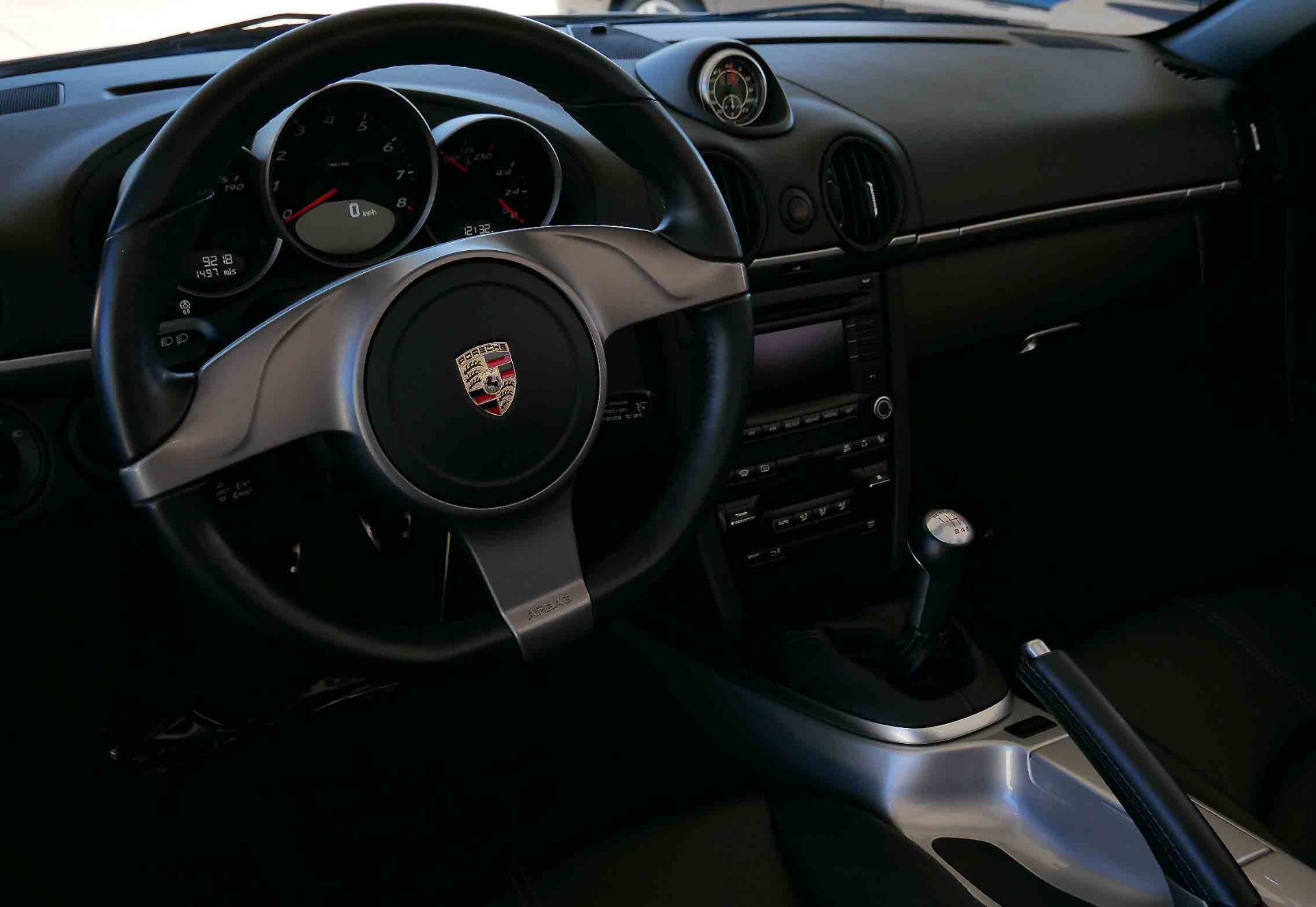 Used 2011 Porsche Boxster Spyder Marietta Ga