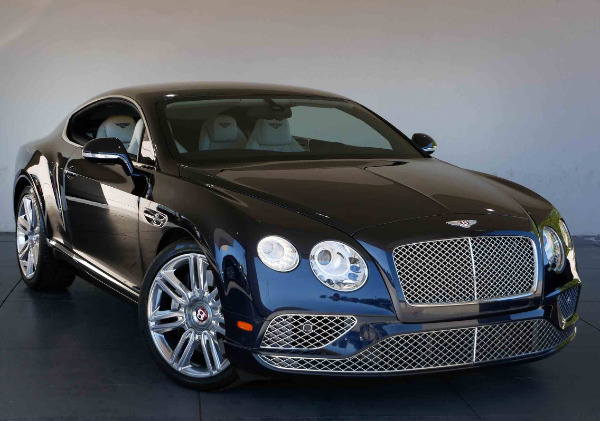 Used2017 Bentley Continental GT-Marietta, GA