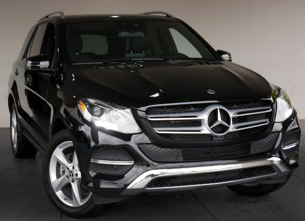 Used2018 Mercedes-Benz GLE-Marietta, GA