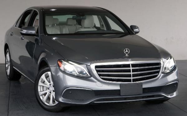 Used2017 Mercedes-Benz E-Class-Marietta, GA