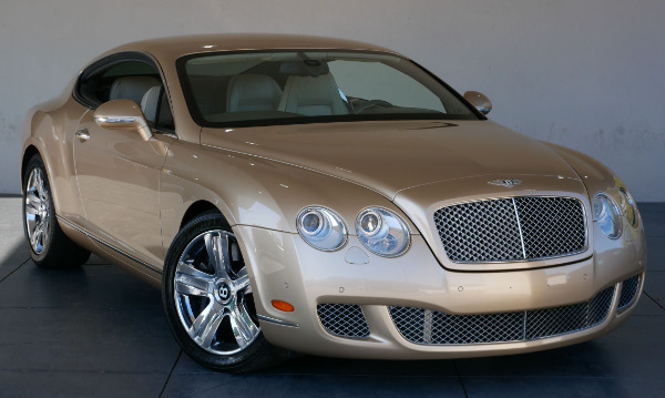 Used2010 Bentley Continental GT-Marietta, GA