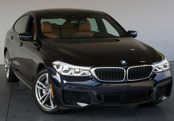 Used2018 BMW 6 Series-Marietta, GA