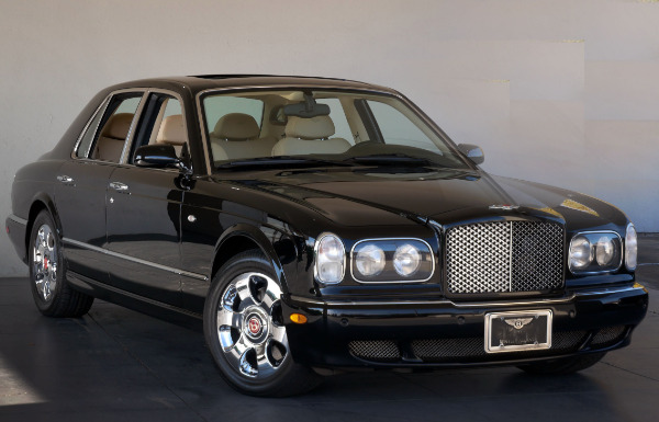 Used2000 Bentley Arnage-Marietta, GA