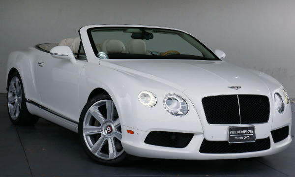 2014-Bentley-Continental GTC