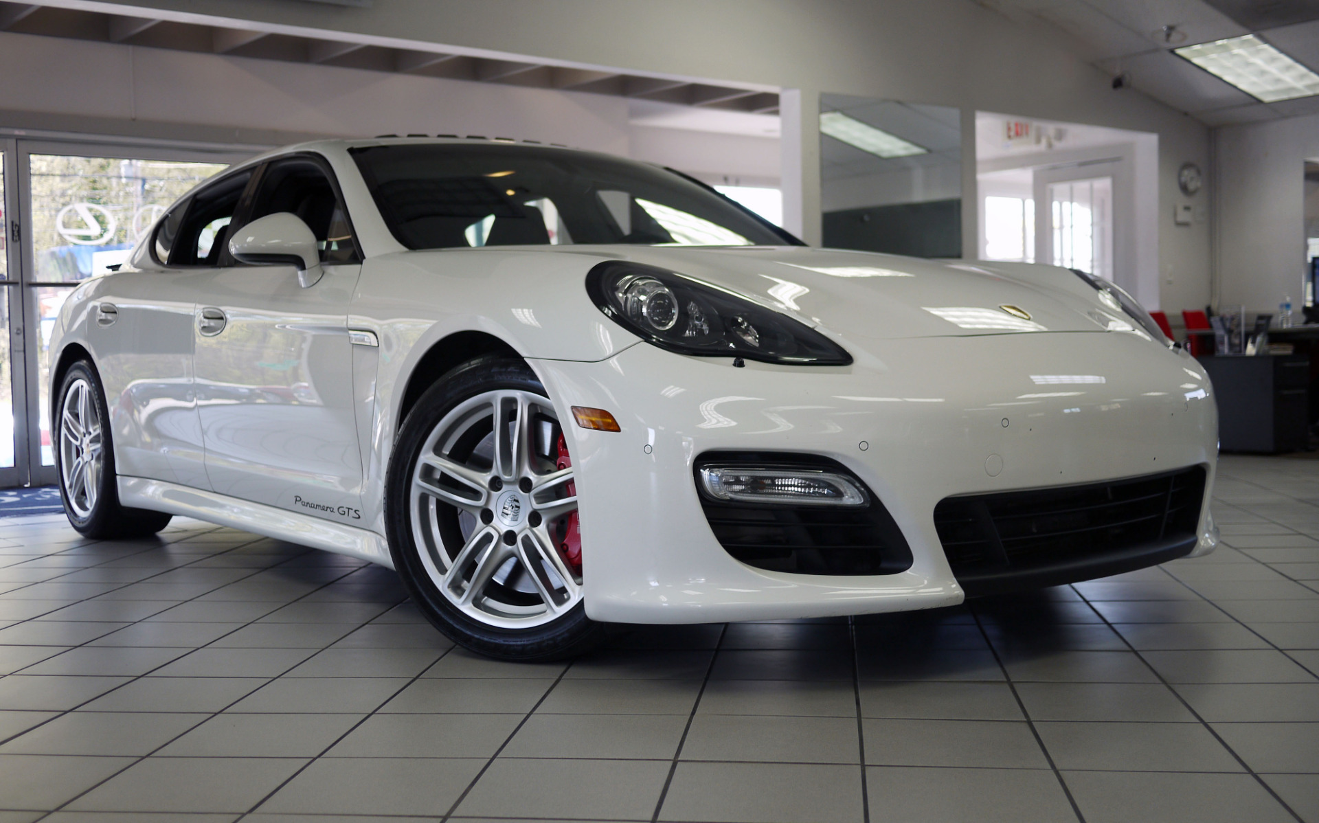 used 2013 porsche panamera gts marietta ga. Black Bedroom Furniture Sets. Home Design Ideas