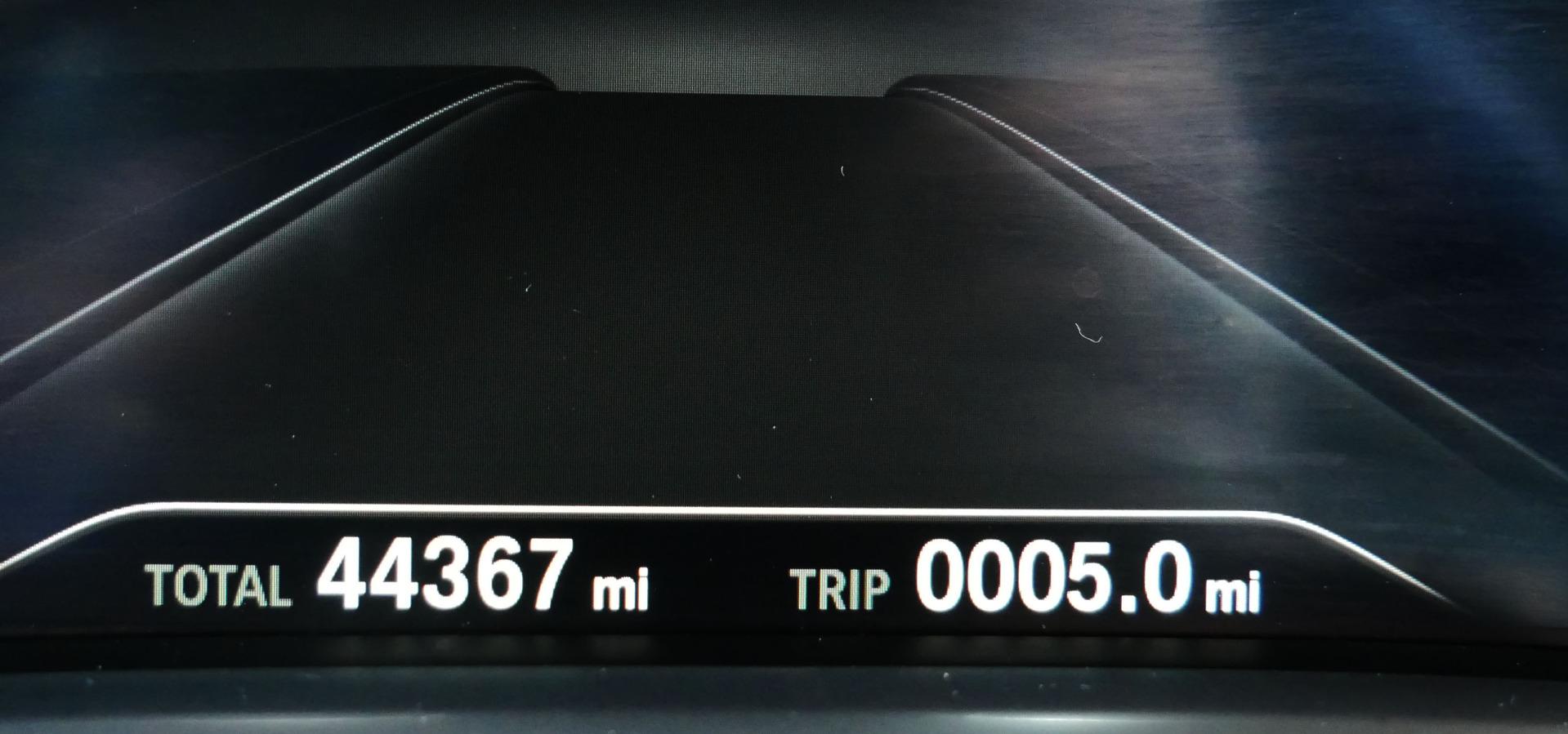 Used 2018 Bmw 7 Series 750i Xdrive Marietta Ga