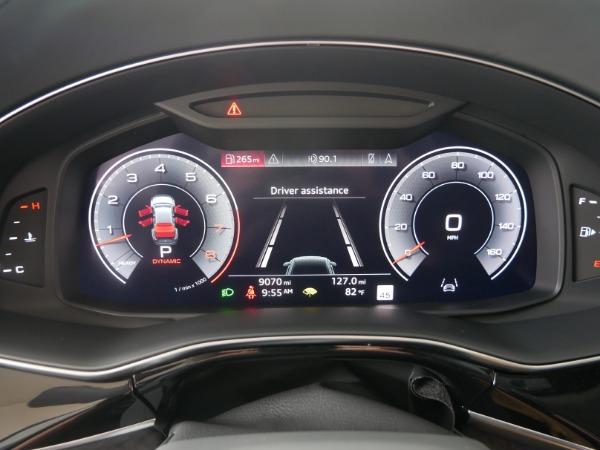 Used 2019 Audi Q8 3 0t Prestige Marietta Ga