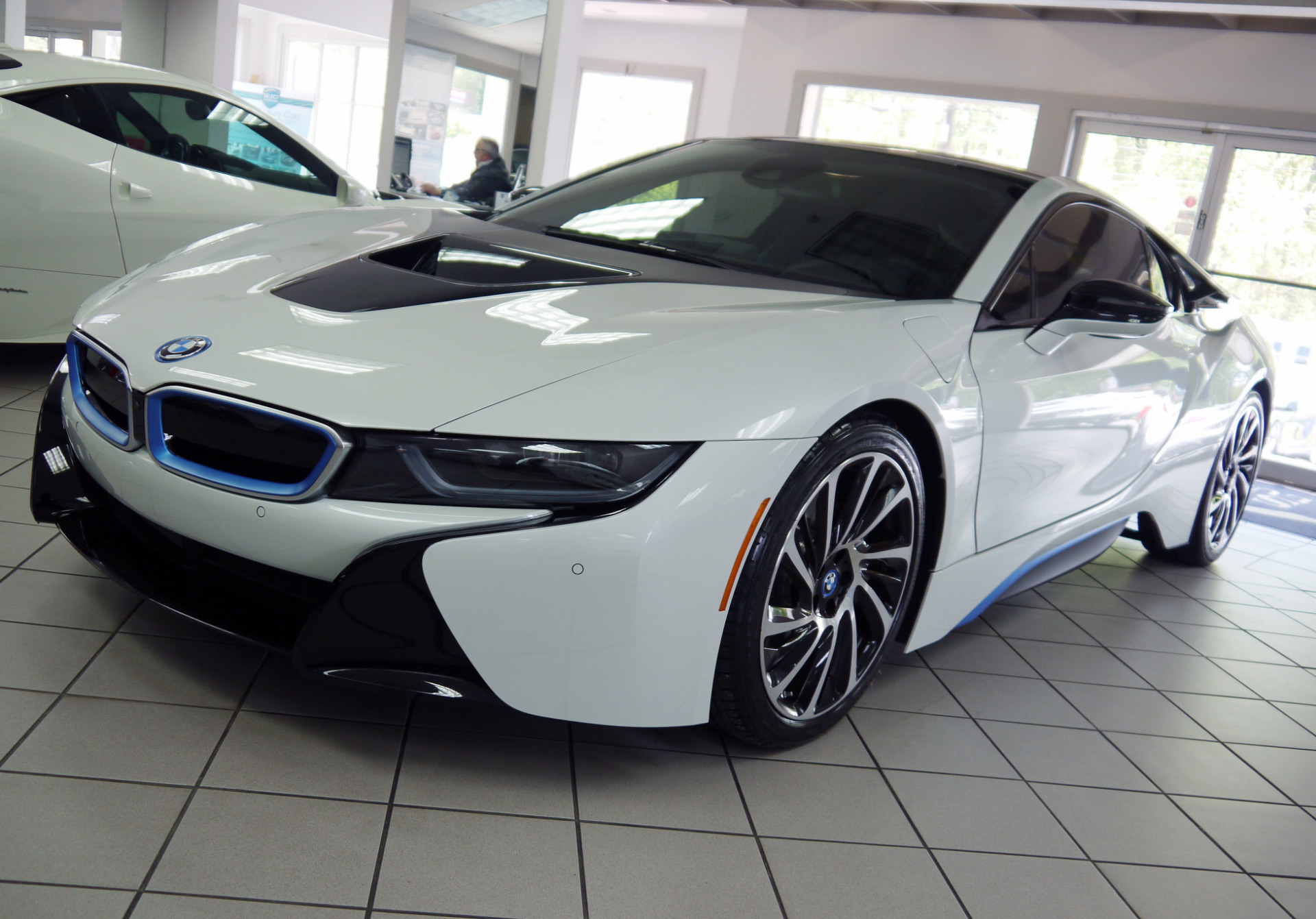 used 2014 bmw i8 marietta ga. Black Bedroom Furniture Sets. Home Design Ideas