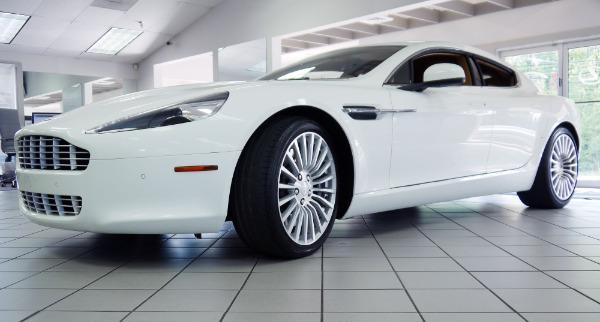 Used2012 Aston Martin Rapide-Marietta, GA