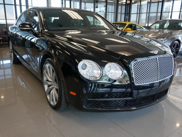 2015-Bentley-Flying Spur