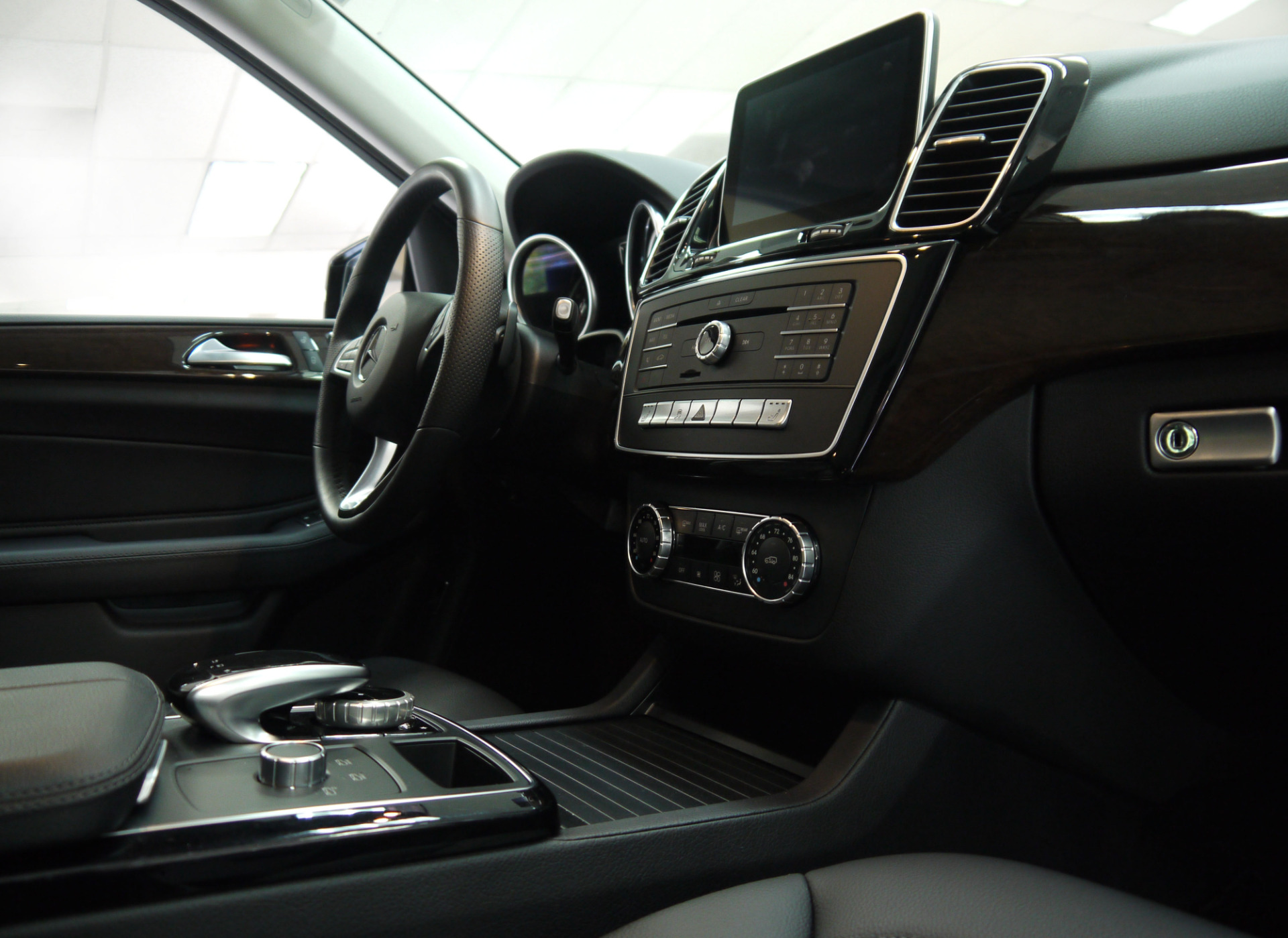 2016 Mercedes Benz Gle Head Gasket: Used 2016 Mercedes-Benz GLE 350