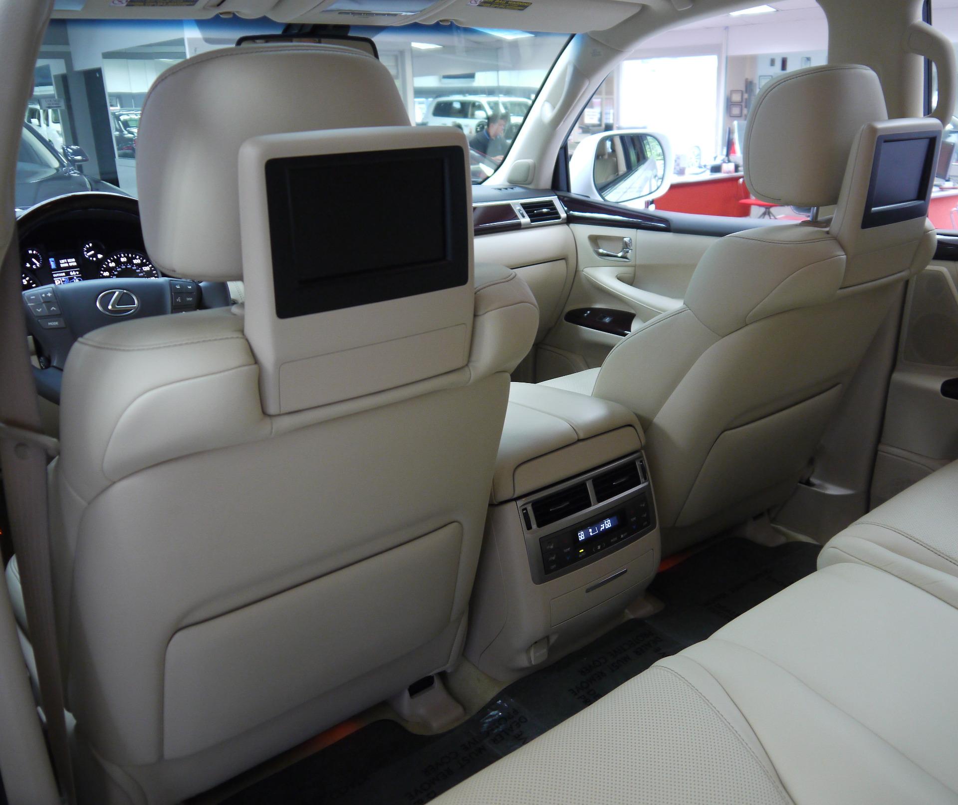 Used 2014 Lexus Lx 570: Used 2014 Lexus LX 570