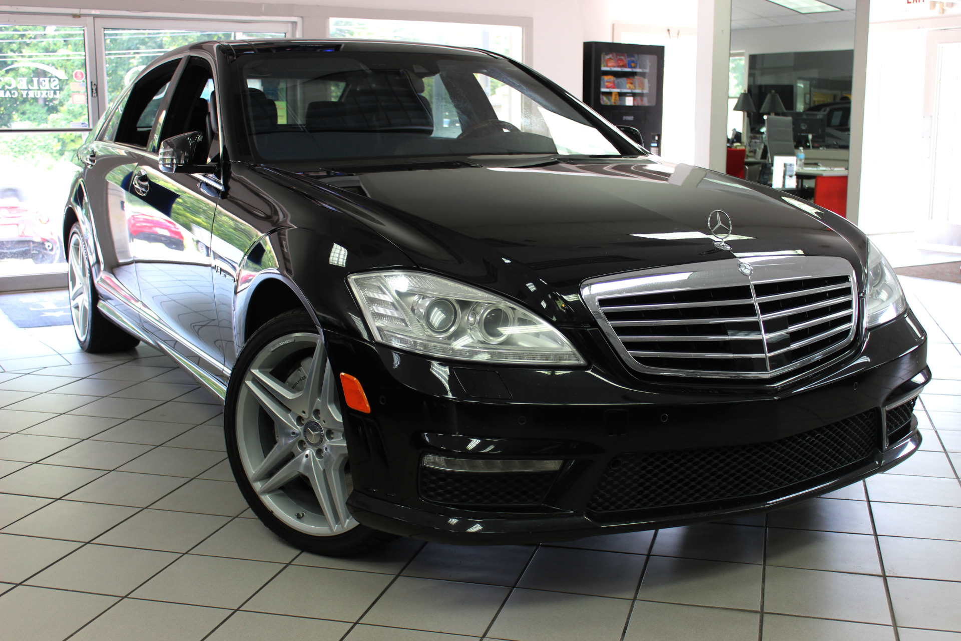 used 2011 mercedes benz s class s63 amg marietta ga. Black Bedroom Furniture Sets. Home Design Ideas