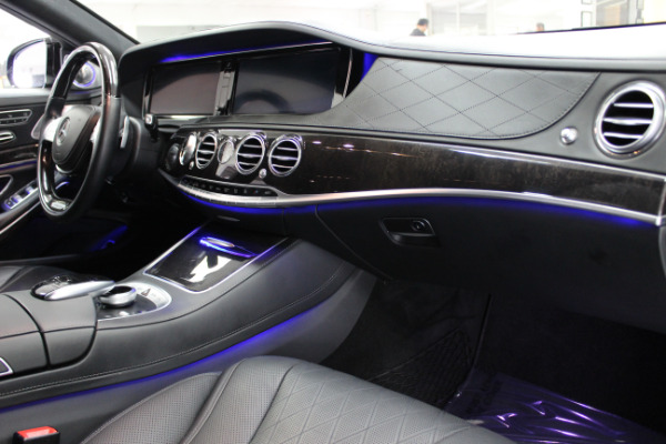 Used 2015 Mercedes-Benz S-Class S550 | Marietta, GA