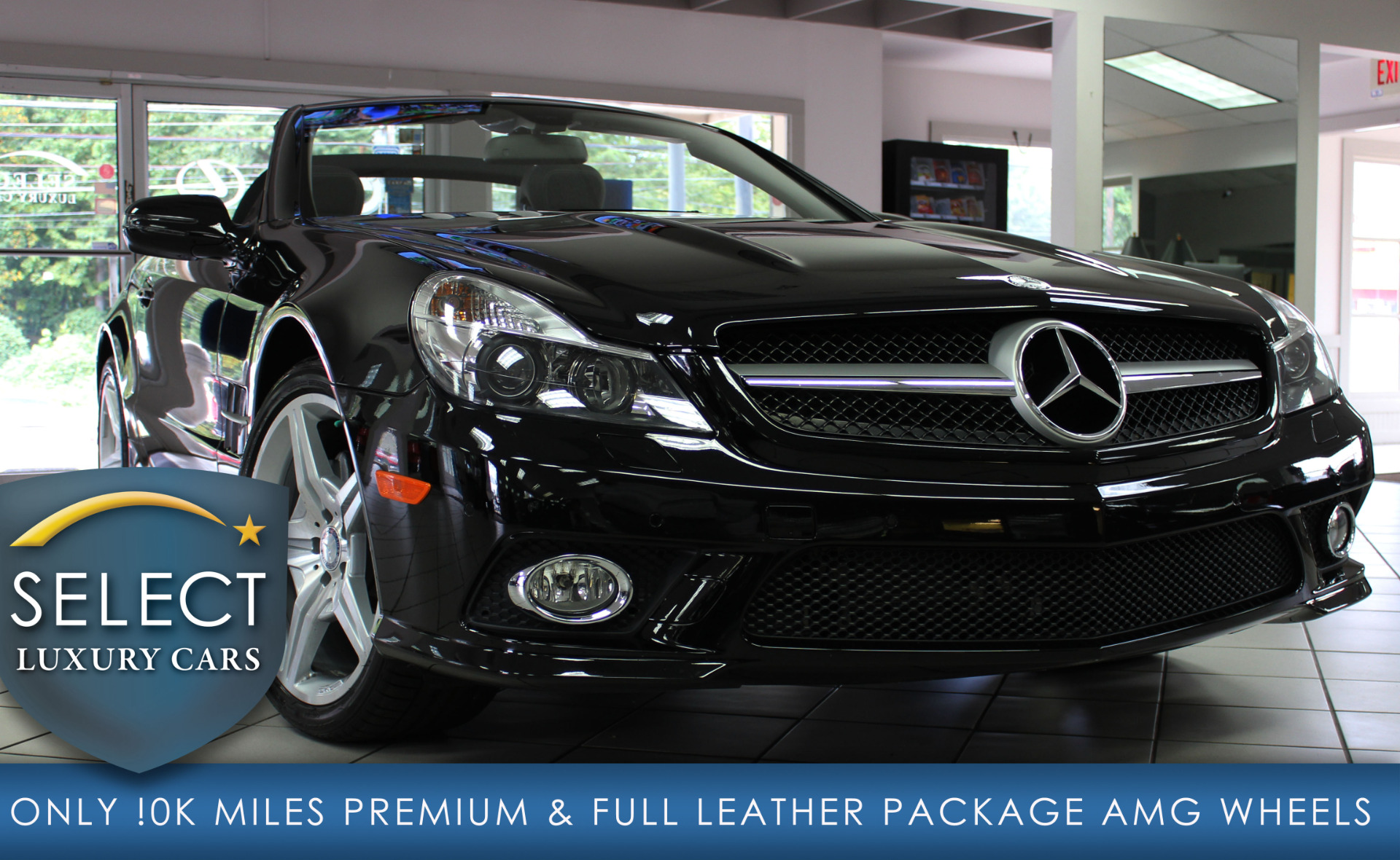 Used 2011 mercedes benz sl class sl550 cabriolet for Mercedes benz sl550 used
