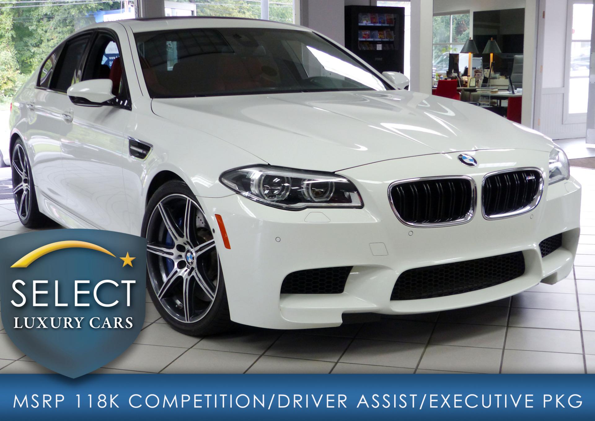 Used 2014 BMW M5 | Marietta, GA