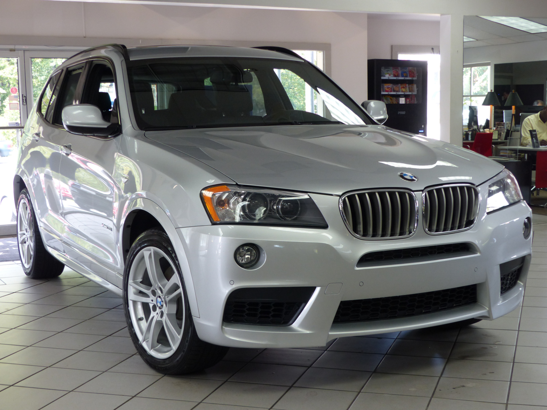used 2013 bmw x3 xdrive35i marietta ga. Black Bedroom Furniture Sets. Home Design Ideas