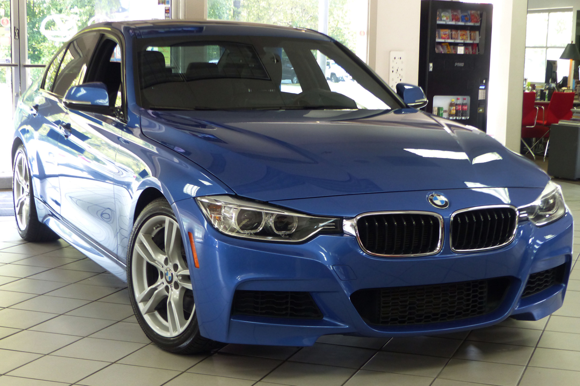used 2013 bmw 3 series 328i marietta ga. Black Bedroom Furniture Sets. Home Design Ideas